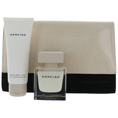 Narciso Rodriguez NARCISO 50ml Eau de Parfum Fragrance Gift Set