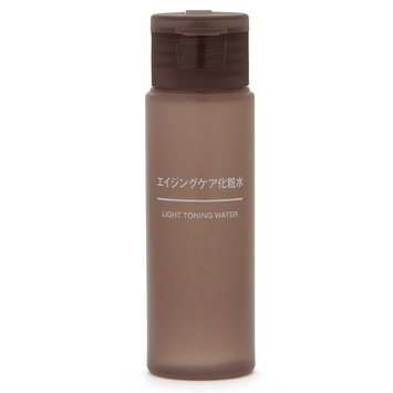 MUJI - Portable Anti-aging Toning Water 50ml