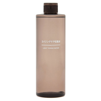 MUJI - Anti-aging Toning Water 400ml
