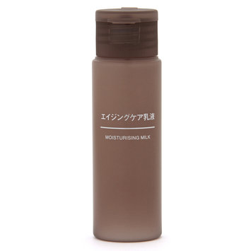 MUJI - Portable Anti-aging Moisturising Milk 50ml