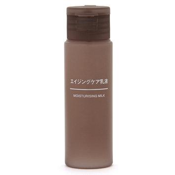 MUJI - Portable Anti-aging Moisturising Milk 50ml