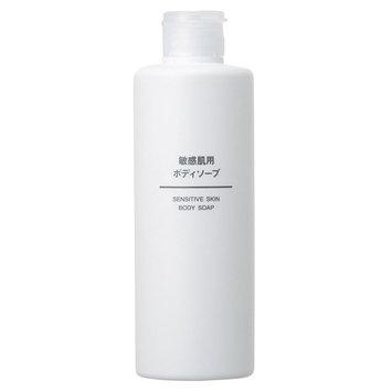 MUJI - Sensitive Skin Body Soap 300ml