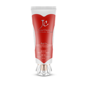 JaneClare - Body Slimming Cream 120ml