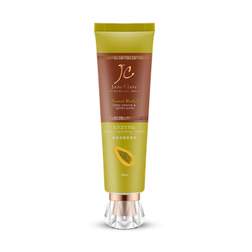 JaneClare - Enzyme Deep Cleansing Cream 50ml