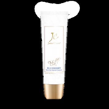 JaneClare - Blueberry Revital Hand Cream 30ml