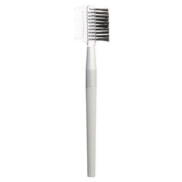 MUJI - AS Nylon Eyebrow Brush Comb 1 pc
