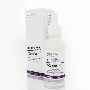modest - Cocktail Vitamin Serum 30ml