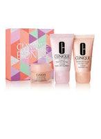 Clinique Bonus Set: Foaming Cleanser + Thirst Relief + Overnight Mask