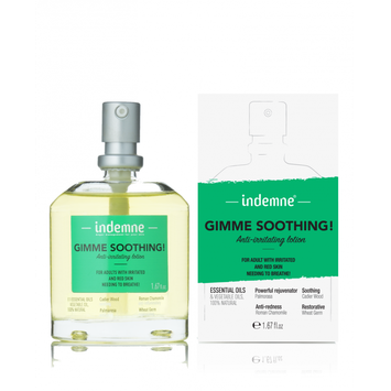 indemne - Gimme Soothing! Anti-Irritating Lotion 50ml