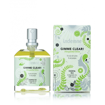 indemne - Gimme Clear! Anti-Pimples Lotion 50ml