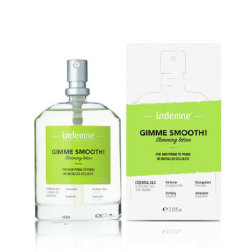 indemne - Gimme Smooth! Slimming Lotion 100ml