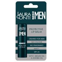 LAURA CONTI - Protective Lip Balm SPF 25 (For Men) 1 pc