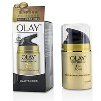 Olay Total Effects 7 in One Moisturizing Vitamin Treatment