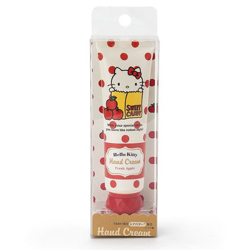 Sanrio - Hello Kitty Hand Cream 30ml