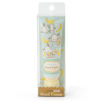 Sanrio - Pochakko Hand Cream 30ml