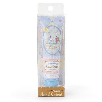 Sanrio - Cinnamoroll Hand Cream 30ml
