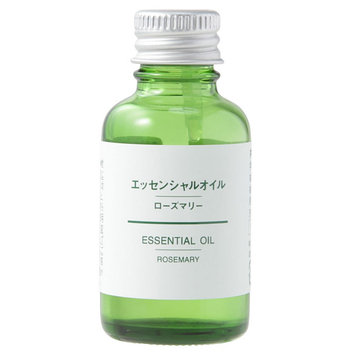 MUJI - Essential Oil (Rosemary) 30ml