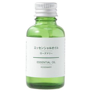 MUJI - Essential Oil (Rosemary) 30ml