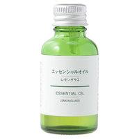 MUJI - Essential Oil (Lemongrass) 30ml