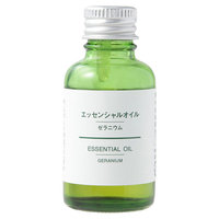 MUJI - Essential Oil (Geranium) 30ml