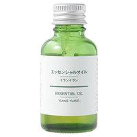 MUJI - Essential Oil (Ylang Ylang) 30ml