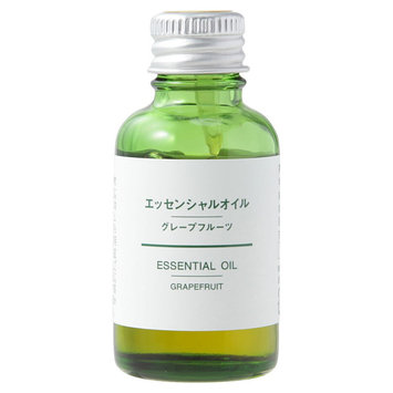 MUJI - Essential Oil (Grapefruit) 30ml