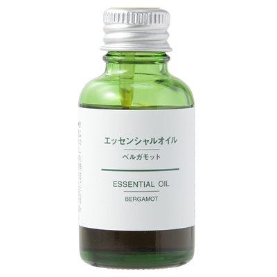 MUJI - Essential Oil (Bergamot) 30ml