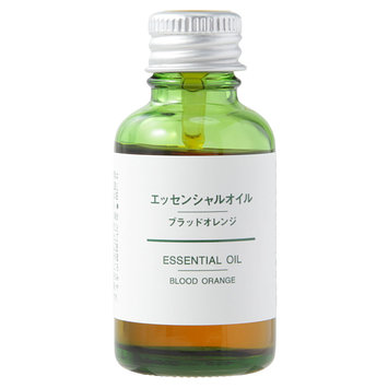 MUJI - Essential Oil (Blood Orange) 30ml