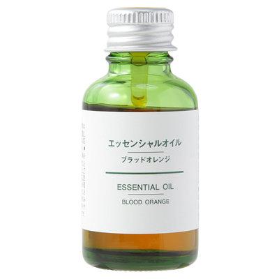MUJI - Essential Oil (Blood Orange) 30ml