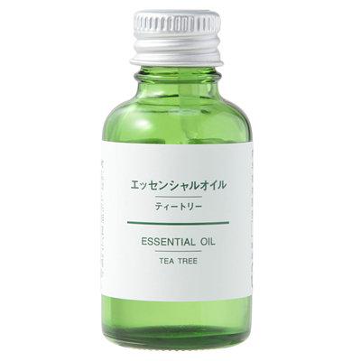 MUJI - Essential Oil (Tea Tree) 30ml