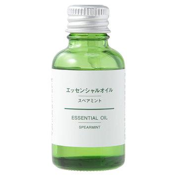 MUJI - Essential Oil (Spearmint) 30ml