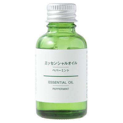 MUJI - Essential Oil (Peppermint) 30ml