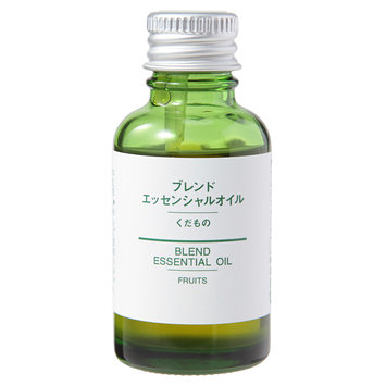 MUJI - Blended Essential Oil (Fruity) 30ml