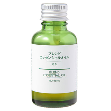 MUJI - Blended Essential Oil (Morning) 30ml
