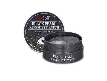 SNP - Black Pearl Renew Eye Patch 30 pcs