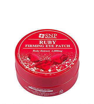 SNP - Ruby Firming Eye Patch 30 pcs