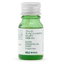 MUJI - Blended Essential Oil (Start) 10ml