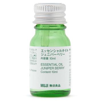 MUJI - Essential Oil (Juniper Berry) 10ml