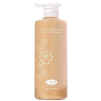 RenGuangDo - Camellia Seed Botanical Treatment Shampoo 500ml