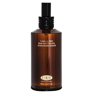 RenGuangDo - Camellia Seed Hair Loss Control & Enlivening Essence 160 ml