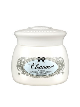 Eleanor - Advance Mositrizging Gel Cream 50g