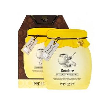 Papa Recipe - Bombee Royal Honey Propolis Mask (4th Anniversary Limited Edition) 7 pcs