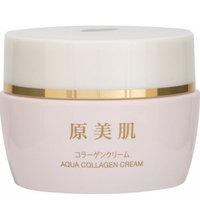 Hadatuko - Aqua Collagen Cream 44g