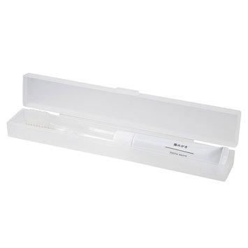 MUJI - Portable Tooth Brush Set 1 set