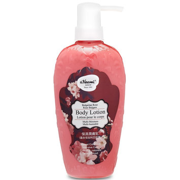 o'Naomi - Rose Body Lotion 600ml