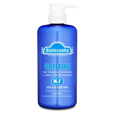 o'Naomi - Biolosophy Caffeine Hair Rebuilding Conditioner 800ml