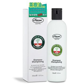 o'Naomi - Tea Tree Oil Shampoo 300ml