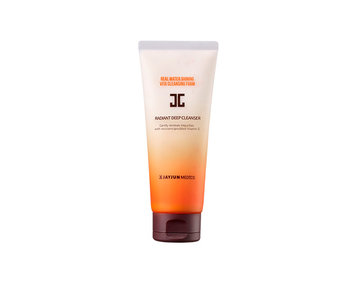 JAYJUN - Real Water Shining Vita Cleansing Foam 150ml