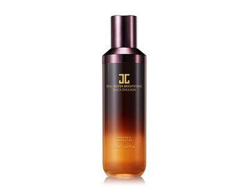 JAYJUN - Real Water Brightening Black Emulsion 130ml