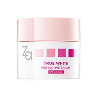 Za - True White Protective Cream SPF 24 PA++ 50g